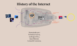 history of the ARPANET