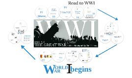 Copy of World War 1