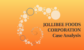 jollibee foods corporation case study