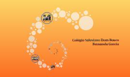 Colégio Salesiano Dom Bosco