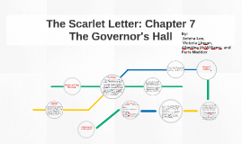The Scarlet Letter Chapter 7 by on Prezi
