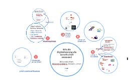 Wie die Digitalisierung die Gesellschaft verändert