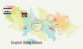 English Bible School