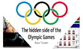 Olympics 2012 talk