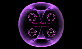 Fourier Closed Loops