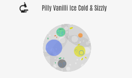 Pilly Vanilli Ice Cold & Sizzly
