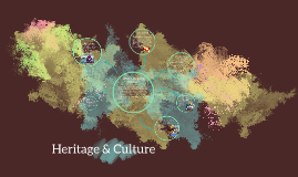What is Culture & Heritage?