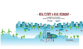 Real Estate in the Real Economy