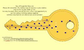 Copy of EDUU 600: APA Basic Formatting