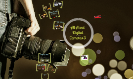 All About Digital Cameras 3