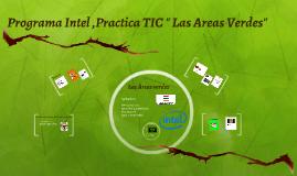 Presentacion de la Practica,Tic