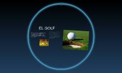 ESPORTS: El Golf