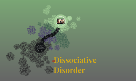 Copy of Dissociative Disorder