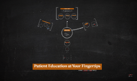 Patient Education at Your Fingertips