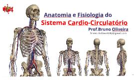 Anatomia e Fisiologia do Sistema Cardio-Circulatório