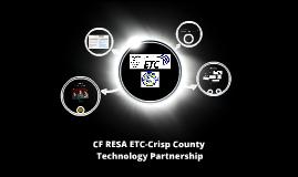CF RESA ETC-Crisp County