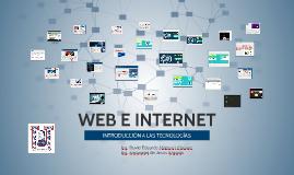 Copy of WEB E INTERNET