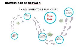 XxCOMO FINANCIAR UNA CASA