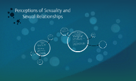 Perceptions of Sexuality