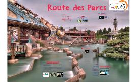 Route des Parcs