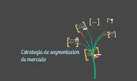 Copy of estrategia de segmentación de mercado