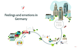 Feelings and emotions in Germany