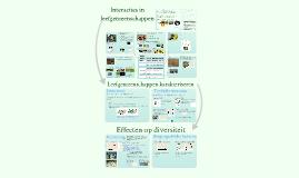 Copy of Ecologie: Deel 3 - Leefgemeenschappen