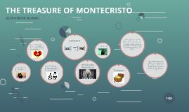 THE TREASURE OF MONTECRISTO