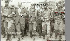 La Revolución Cubana y el Foquismo Guerrillero