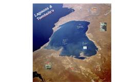 Lagoons & Tombolo's