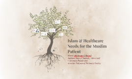 (Cases) Islam & Caring for the Muslim Patient