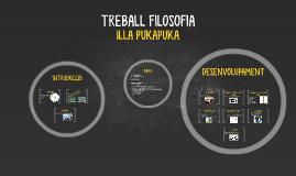 TREBALL FILOSOFIA