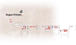 Bio Printer