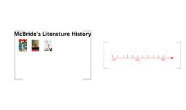 Literature History