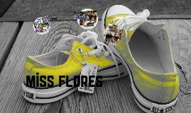 Miss. Flores