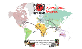 Stop Hunger Now's International Program