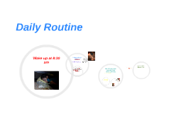 Copy of Daily Routine