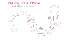 Their Eyes Were Watching God
