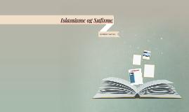 Islamisme og Sufisme