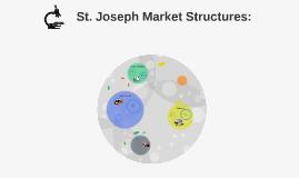 St. Joseph Market Structures: