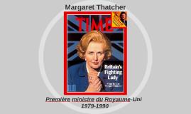 Première ministre du Royaume-Uni