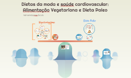 Vegetarianismo - Dieta Paleo