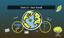Intermediate 4 - Our Earth Lesson A