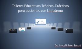 Talleres Educativos Teóricos-Prácticos para pacientes con Li