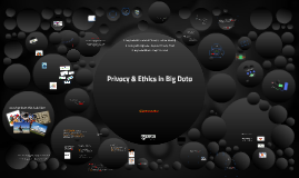Big Data Privacy & Ethics - DS4Mgrs