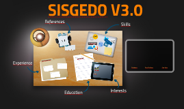 SISGEDO V3.0