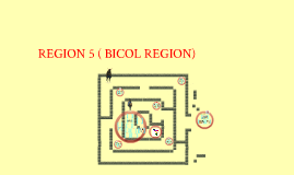 Copy of REGION 5 (Bicol Region)