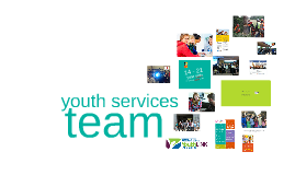 Youth Services Overview