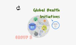 Global Health Iniatives