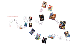 Copy of La ilustración y el cine